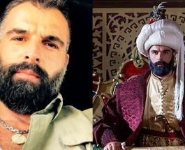 """Мехмет Акиф Алакурт: """"Завоеватель"""" женских сердец"""