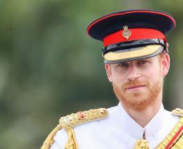 Принц Гарри планирует вернуться в Великобританию на похороны дедушки
