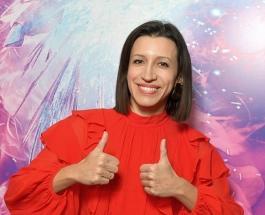 Елена Борщева в детстве: звезда КВН показала архивное фото в день своего рождения