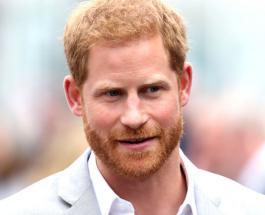 Принц Гарри вернулся в Великобританию впервые после выхода из состава королевской семьи