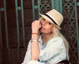 """Елена Корикова - именинница: как выглядит 49-летняя звезда сериала """"Бедная Настя"""""""