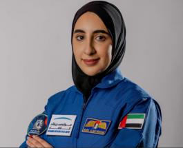 Исторический момент: Нура аль-Матрооши стала первой женщиной-космонавтом в ОАЭ