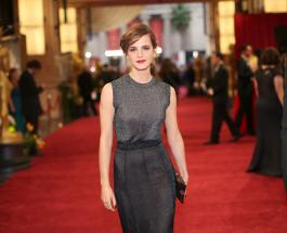 Эмма Уотсон отмечает 31-летие: яркие роли знаменитой британской актрисы