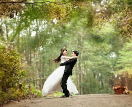4 свадьбы и 3 развода за 37 дней: зачем тайванец несколько раз женился на одной женщине