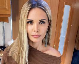 Мария Горбань беременна: 34-летняя актриса готовится к рождению второго ребенка