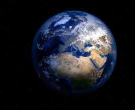 Развитие городов и сокращение лесов: как изменилась Земля за 37 лет показал Google Earth