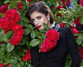 Анна Чиповская собирает комплименты: атмосферные фото актрисы восхитили фанатов