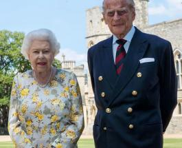 Принц Филипп жив и здоров: слухи о смерти мужа Елизаветы II не подтвердились