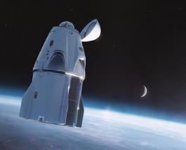 NASA заключила контракт с компанией Илона Маска для постройки посадочного модуля на Луну