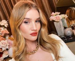 Роузи Хантингтон-Уайтли – именинница: новые фото модели покорившей сердце Джейсона Стейтема