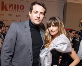 Саша Савельева и Кирилл Сафонов отметили годовщину свадьбы: атмосферное фото пары