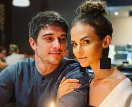 Станислав Бондаренко и Аурика Алехина женаты 4 года: красивые фото знаменитой пары