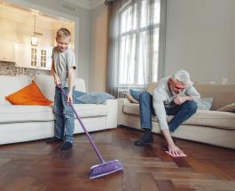 Лайфхаки и уловки для уборки дома которые здорово облегчат жизнь многим хозяйкам