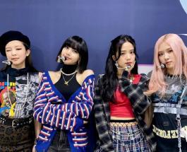 Секреты стройности звезд k-pop: как следят за фигурой участники групп Blackpink и BTS