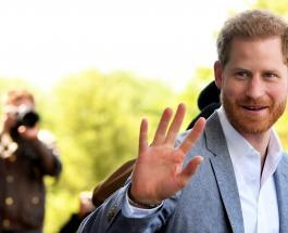 Принц Гарри покинул Великобританию пропустив важный семейный праздник