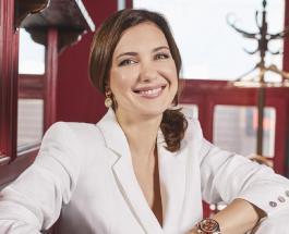 Семейный отдых Екатерины Климовой: актриса показала как проводит время с детьми
