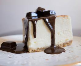 Чизкейк без выпечки с бананами и шоколадом: рецепт нежного десерта для всей семьи