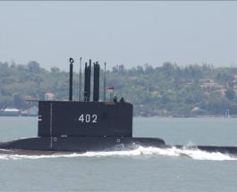 Подводная лодка с 53 членами экипажа на борту исчезла у берегов Бали