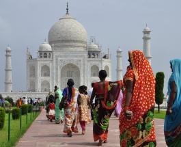 Индия установила новый антирекорд по количеству зараженных COVID-19 за 24 часа