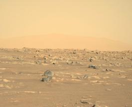 Марсоход Perseverance извлек пригодный для дыхания кислород из атмосферы Красной планеты