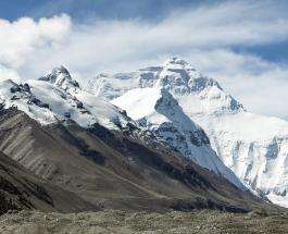 Коронавирус на Эвересте: COVID-19 обнаружен у альпиниста планировавшего покорить гору