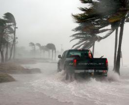 Что посмотреть на выходных: ТОП-6 интересных фильмов о стихийных бедствиях
