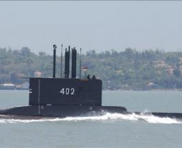 Надежды на спасение моряков почти нет: в Индонезии продолжаются поиски пропавшей подводной лодки