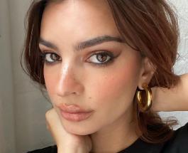 Фигура Эмили Ратаковски спустя полтора месяца после родов восхищает: новые фото модели