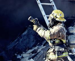 Десятки людей погибли в результате пожара в больнице для пациентов с Covid-19 в Багдаде