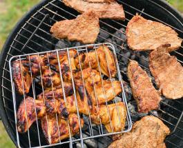 Маринад для шашлыков: 11 рецептов приготовления вкусного мяса