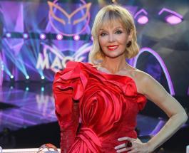 Мама Валерии – именинница: певица трогательно поздравила Галину Николаевну с 83-летием
