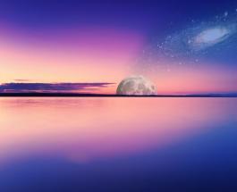 Полнолуние в Скорпионе 27 апреля принесет удачу 3 знакам Зодиака