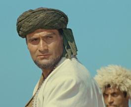 """Умер актер Кахи Кавсадзе: звезда фильма """"Белое солнце пустыни"""" скончался на 86-м году жизни"""