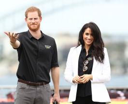Принца Гарри и Меган Маркл могут официально исключить из королевской семьи