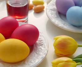 3 способа покрасить яйца в красный цвет без искусственных красителей