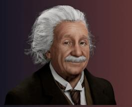 Голос Альберта Эйнштейна воссоздан при помощи искусственного интеллекта