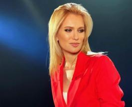 Олеся Судзиловская на красной дорожке: элегантный образ актрисы восхитил фанатов
