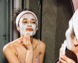 Домашние маски для лица помогут сделать кожу здоровой и красивой: 3 простых рецепта