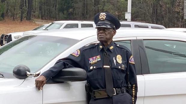 офицер Смит