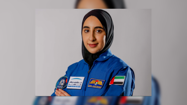 Нура аль-Матрооши