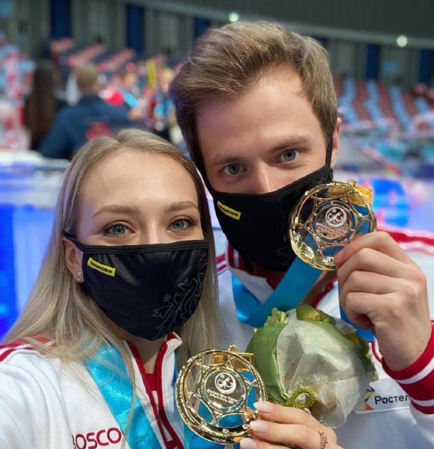 Виктория Синицына