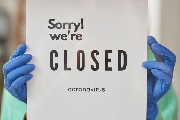 коронавирусные ограничения