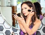 Виктория Бекхэм в коротком платье: 47-летняя певица вызвала ностальгию у фанатов