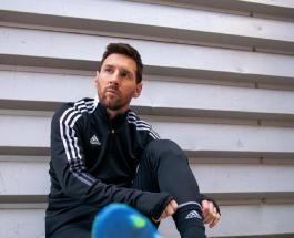 Бутсы Лионеля Месси проданы на аукционе: во сколько оценили обувь футболиста