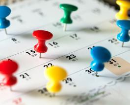 Самые удачные дни недели для каждого знака Зодиака: кому и когда чаще улыбается удача