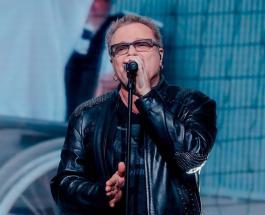 Владимир Пресняков-младший побрился налысо: новый имидж певца не оценили фанаты