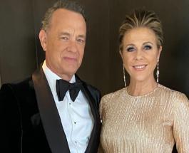 Том Хэнкс и Рита Уилсон отметили 33-ю годовщину свадьбы: новое фото знаменитой пары