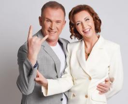Виктор Рыбин и Наталья Сенчукова 31 год вместе: супруги принимают поздравления в сети