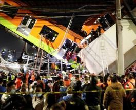 Авария в мексиканском метро унесла жизни 15 человек, более 70 пассажиров травмированы