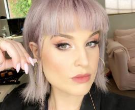 Келли Осборн неузнаваема в новом имидже: 36-летняя певица собирает комплименты в сети